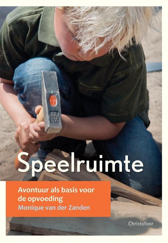 Monique van der Zanden,Speelruimte