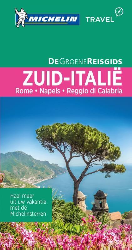 ,De Groene Reisgids - Zuid-Italië