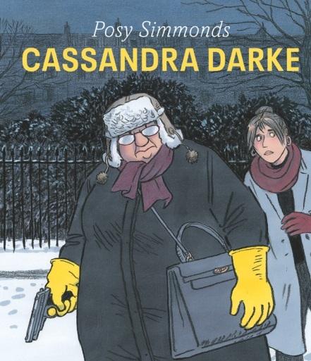 Posy Simmonds,Cassandra Darke