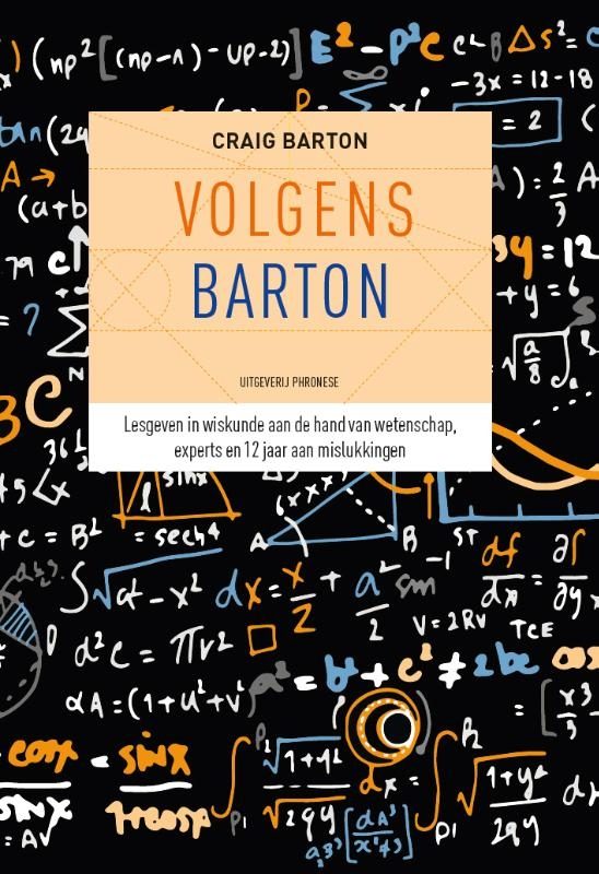 Craig Barton,Volgens Barton