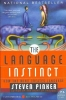 Steven Pinker,The Language Instinct