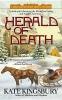 Kingsbury, Kate,Herald of Death