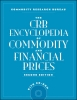 Commodity Research Bureau,,The CRB Encyclopedia of Commodity and Financial Prices + CD-ROM