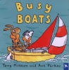 Mitton, Tony,Busy Boats