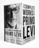 Levi, Primo,The Complete Works of Primo Levi