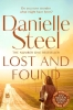 <b>DANIELLE STEEL</b>,LOST & FOUND
