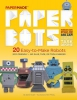 Papermade,Paper Bots