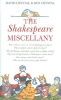 Crystal, David,   Crystal, Ben,The Shakespeare Miscellany