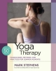 Stephens, Mark,Yoga Therapy
