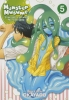 Okayado,Monster Musume 5