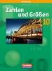 Wimmers, Ralf,Zahlen und Größen 10. Schuljahr. Schülerbuch. Sekundarstufe I Brandenburg