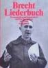 Brecht, Bertolt,Brecht-Liederbuch