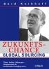 Kerkhoff, Gerd,Zukunftschance Global Sourcing