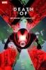 Soule, Charles,Death of X: Die Rache der Mutanten