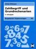 Ottmann, Anton,Zahlbegriff und Grundrechenarten. 3. Schuljahr