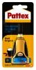 ,Secondelijm Pattex Gold original tube 3gram op blister