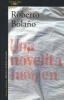 Bolaño, Roberto,Una novelita lumpen