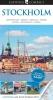 Paul  Eade,Capitool Compact Stockholm + uitneembare kaart