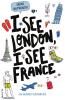 <b>Sarah  Mlynowski</b>,I See London, I See France