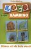 ,Loco Bambino Dieren uit de hele wereld