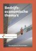 Rien  Brouwers, Piet de Keijzer,Bedrijfseconomische thema`s