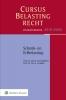 I.J.F.A. van Vijfeijken, N.C.G.  Gubbels,Schenk- en Erfbelasting 2019-2020