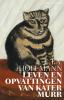 <b>E.T.A.  Hoffmann</b>,Leven en opvattingen van Kater Murr