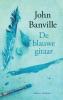 John  Banville,De blauwe gitaar