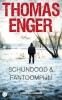 <b>Thomas  Enger</b>,Schijndood & Fantoompijn