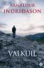<b>Arnaldur  Indridason</b>,Valkuil
