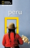 Rob  Rachowiecki,National Geographic reisgids Peru