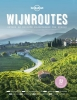 <b>Lonely Planet</b>,Wijnroutes