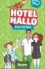 ,Hotel Hallo kwartet - set van drie