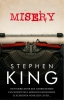 <b>Stephen  King</b>,Misery (POD)