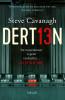 <b>Steve  Cavanagh</b>,Dertien