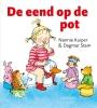 <b>Nannie  Kuiper</b>,De eend op de pot