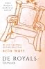 <b>Erin  Watt</b>,Gevaar