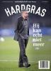 Tijdschrift  Hard Gras,December 2018