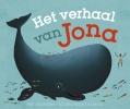 CJ  Leonard,Het verhaal van Jona