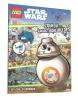 ,<b>LEGO Star Wars - Zoek- en vindboek</b>