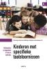 <b>Ellen  Burger,  van de Wetering</b>,Kinderen met specifieke taalstoornissen