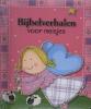 <b>Gabrielle  Mercer</b>,Bijbelverhalen voor meisjes