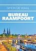 <b>Simon de Waal</b>,Bureau Raampoort -grote letter uitgave