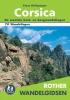 <b>Klaus Wolfsperger</b>,Rother wandelgids Corsica