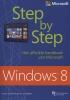 Ciprian Adrian  Rusen, Joli  Ballew,Windows 8 - Step by Step