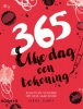 Lorna  Scobie,365 Elke dag een tekening