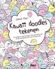 Zainab  Khan,Kawaii doodles tekenen