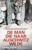 <b>Denis  Avey, Rob  Broomby</b>,De man die naar Auschwitz wilde