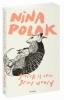 Nina  Polak, ,Gebrek is een groot woord