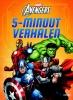 Marvel,Avengers 5-minuutverhalen